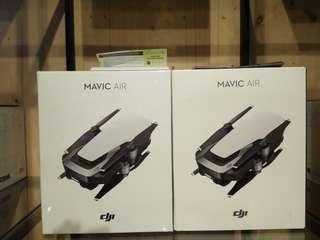 DRONE Mavic Air kredit proses 3 menit