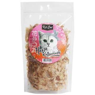 Kit Cat Hana Katsuobushi Bonito Flakes 50g