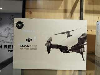 Drone Mavic Air Combo Kredit proses 3 menit