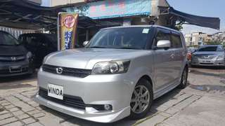 TOYOTA Rumion 1.5G 2010