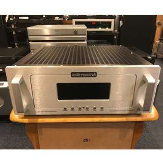 Audio Research Reference 2 SE Phono Stage