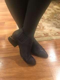 Alexander Wang Kori ankle boots size 40