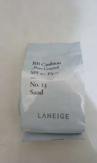 (Refill only)LANEIGE BB Cushion Pore Control