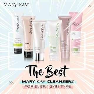 MK Cleanser