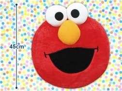 🇯🇵*限量* 全新 日本直送🇯🇵 大毛公仔系列 Sesame Street 45cm Elmo 大公仔 大抱枕 大攬枕