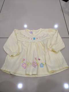 Cute Maree Top (4-5t)