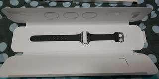 Classic Buckle Apple Watch Strap