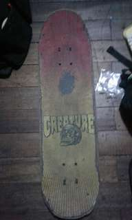 Baker Skateboard Deck