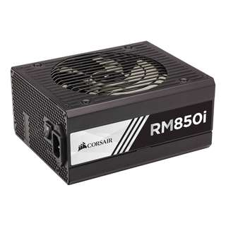 CORSAIR RM850i 850W  80 PLUS GOLD Certified Full Modular ATX Power Supply