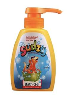 SUDZY Bath Gel (275ml)