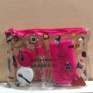 Quick Fix Beauty Kit