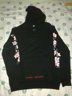 Off white hoodie🌸