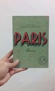 Paris Aline - prisca primasari