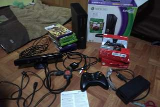 xbox kinect console game controller negotiable