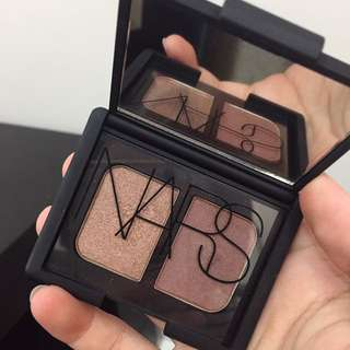 NARS eyes shadow