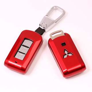 Mitsubishi Car Key Cover