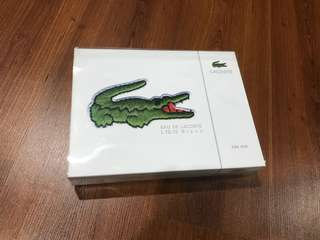 Lacoste Perfume & Shower Gel