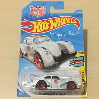Hot Wheels 147/365 Volkswagen Kafer Racer