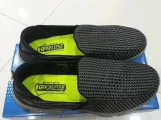 Skechers sepatu slip on ORI