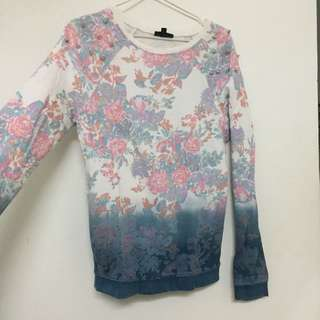 Top Shop Sweatshirt FREE POSTAGE