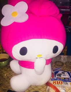 authentic 101% two feet /20 inches my melody stuff