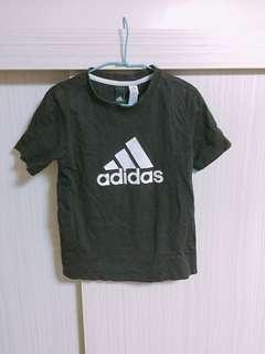 🚚 Adidas童 上衣