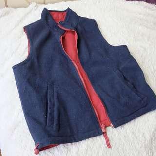 Vest 2 sisi
