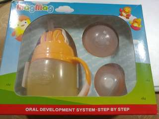 MagMag Mag Oral Development Mug
