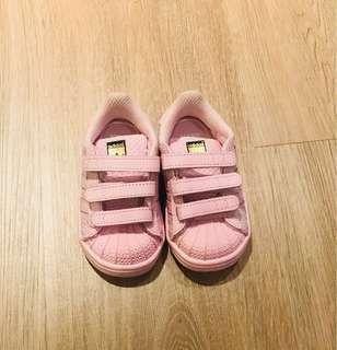 ADIDAS Baby Superstar Sneakers