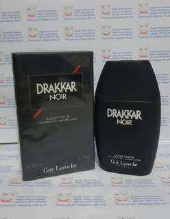 Drakkar Noir Authentic
