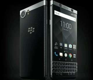 徵 Blackberry Keyone 64gb(black one)