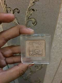Catrice Highlighter #AFBakrie