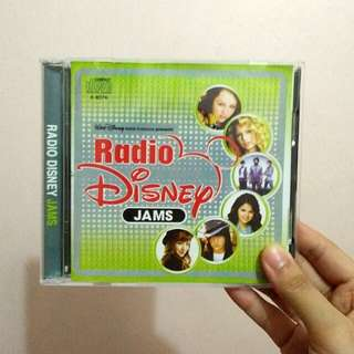 radio dinesy jams