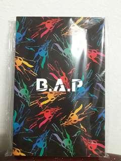 BAP - JAPAN Goods 2018 Dask Calendar