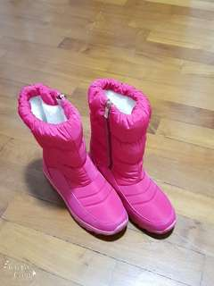 Winter Boots size 41
