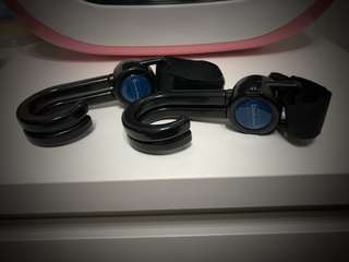 LUCKY BABY Stroller Hooks