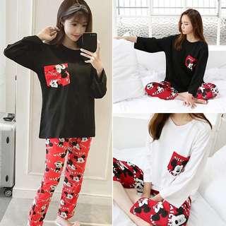 Pre order: Mickey  sleepwear