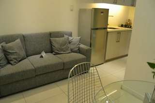 Very Accessible to LaSalle and GSIS Preselling Condo