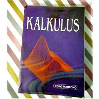 KALKULUS KOKO MARTONO