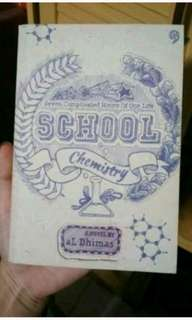 Novel school (remaja)