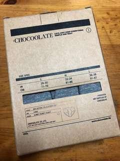 Chocoolate Men's Briefs/Underpants