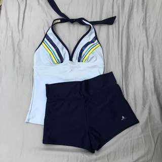 Swim wear set#letgo4raya#20under