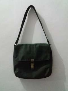 Authentic ESPRIT HOBO bag