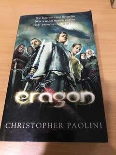 Eragon (now major motion picture)