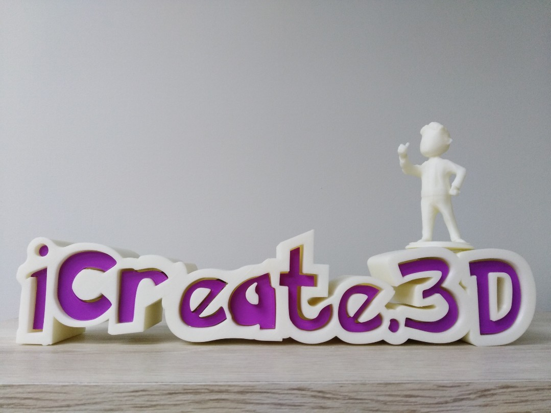 3D printing services & 3D printer