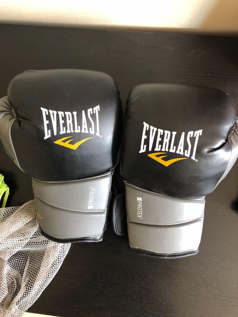 2353cd993add 9.99 10 new Boxing gloves 14OZ