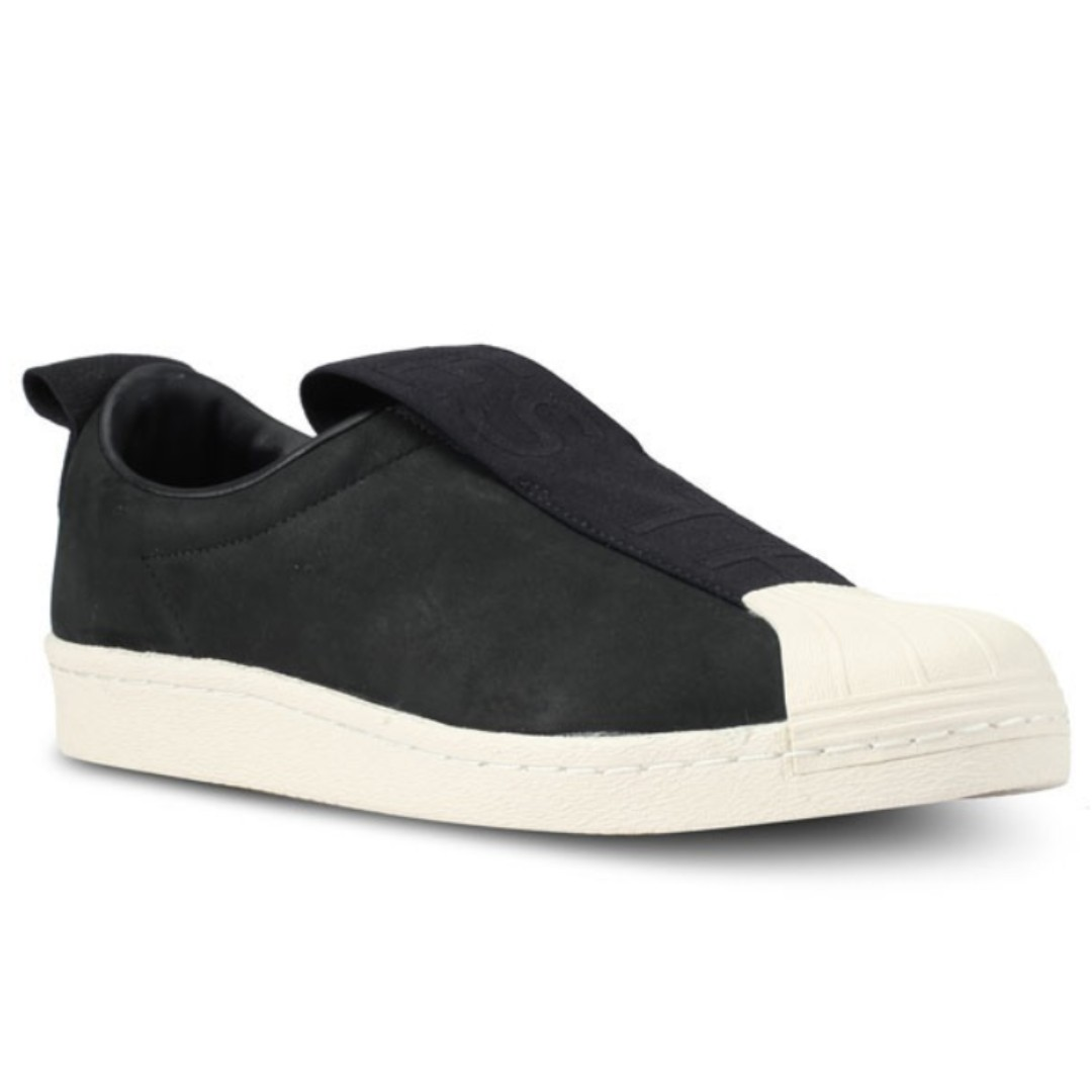 reputable site be04a 351ef Adidas Originals Superstar Bw3s Slipon Women