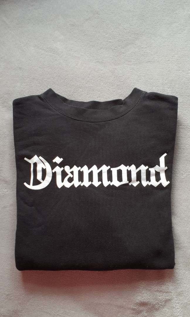 Diamond Jumper