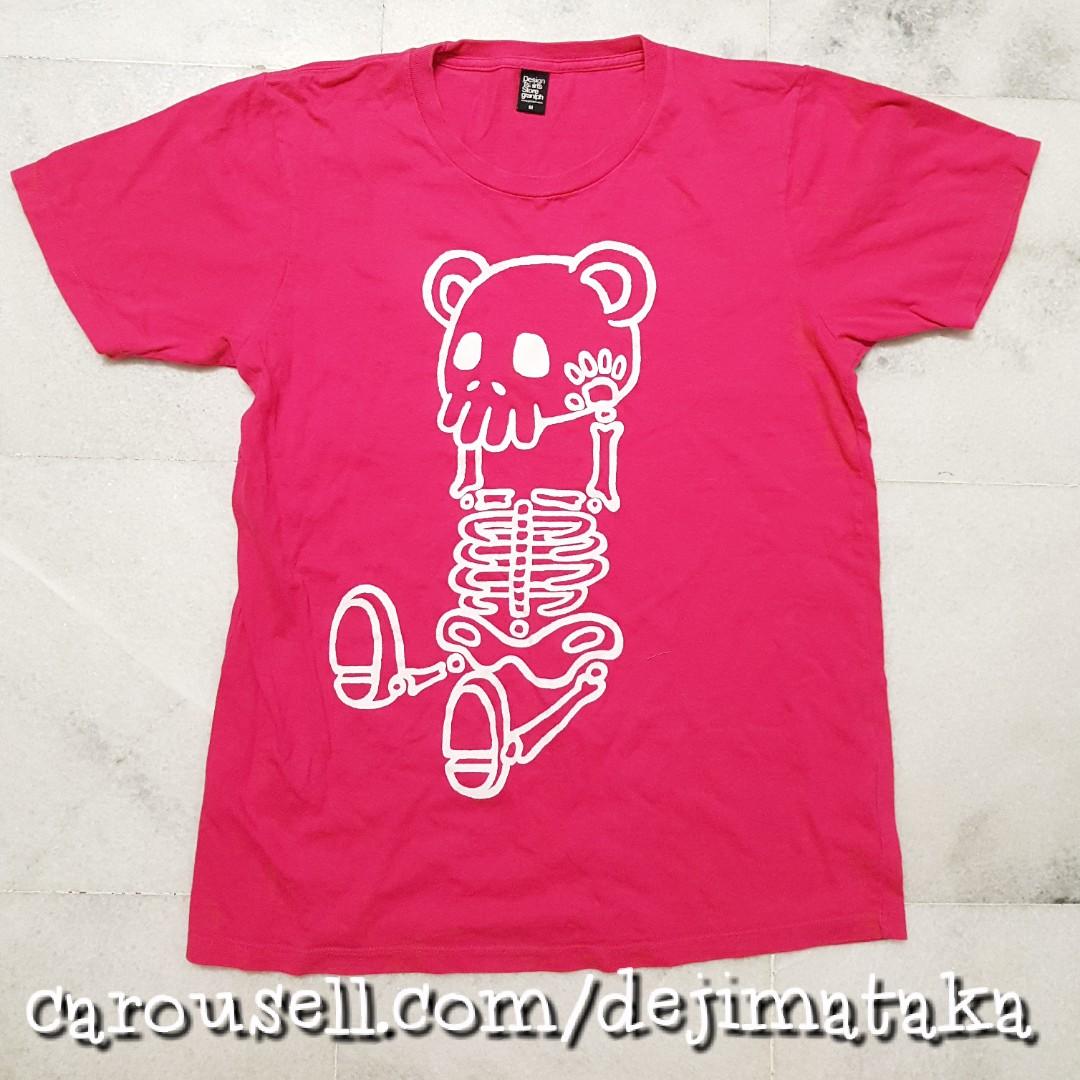 7438327c1 Design T Shirt Store Graniph Singapore | Top Mode Depot