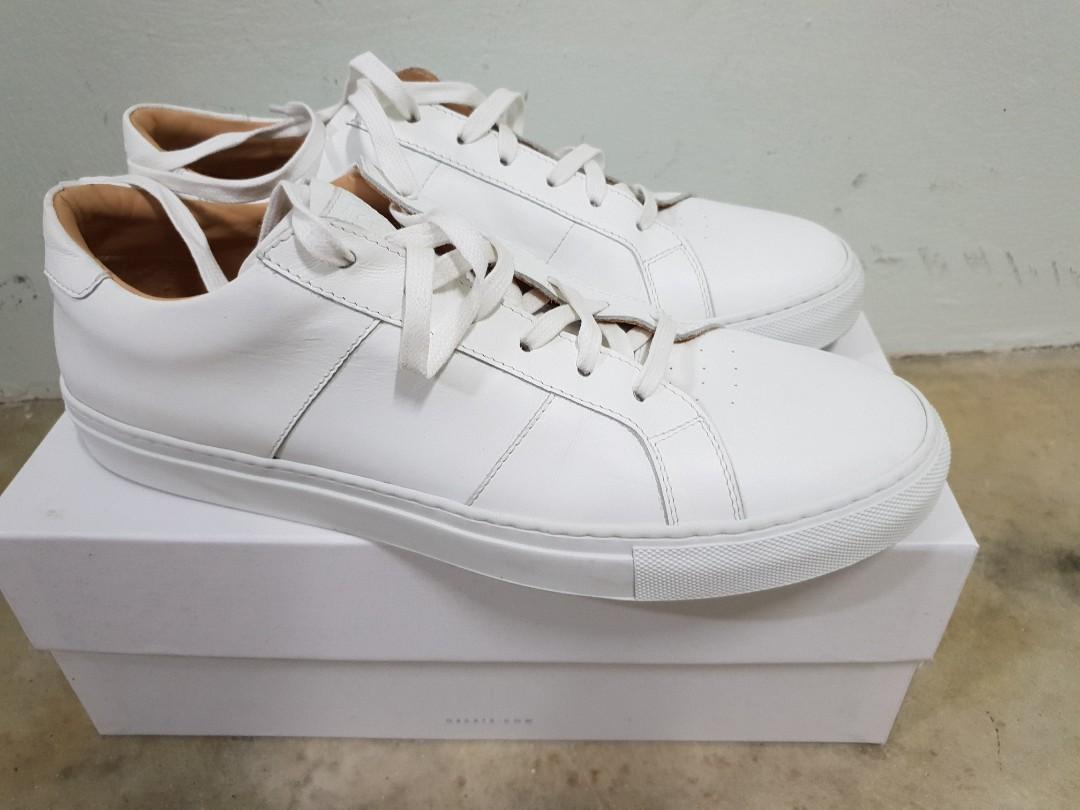 Greats Royale Blanco, Men's Fashion